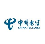 中国电信与杏耀合作过制作发光字招牌及广告牌